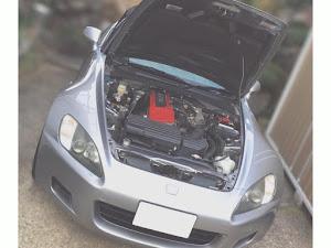 S2000 AP1 1999年式のカスタム事例画像 島大さんの2020年03月06日09:28の投稿