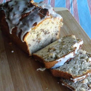 Yummy Banana Nut Bread