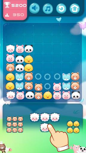 Animal Block Puzzle screenshot 5