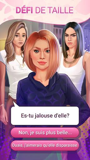 Code Triche Love Story: Histoire d'amour en français APK MOD (Astuce) screenshots 5
