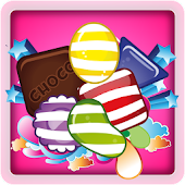Candy Magic Quest HD