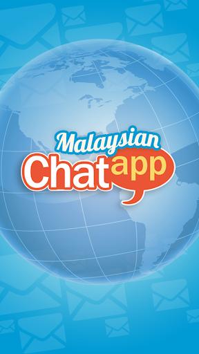 Malaysia ChatApp - Malaysia