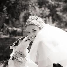 Wedding photographer Andrey Korchukov (korchukov). Photo of 09.07.2013