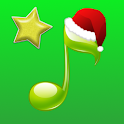 Christmas Songs in smartwatch! icon