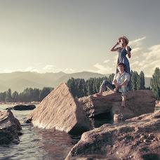 Wedding photographer Andrey Khamicevich (Khamitsevich). Photo of 05.08.2016