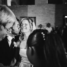 Fotografo di matrimoni Eleonora Rinaldi (EleonoraRinald). Foto del 14.08.2018
