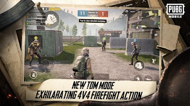 PUBG MOBILE 0 13 0 latest apk download for Android • ApkClean