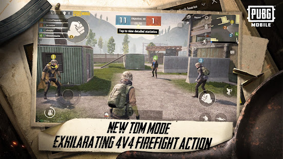 PUBG Mobile v0 13 0 Mod APK + DATA | iHackedit