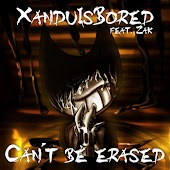 Can't Be Erased (feat. Zak)