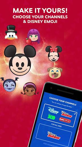 DisneyNOW u2013 TV Shows & Games 4.2.15.325 screenshots 1