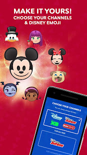 DisneyNOW – TV Shows & Games 1