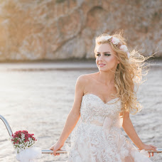 Wedding photographer Taisa Shalashova (Taisa). Photo of 09.05.2015