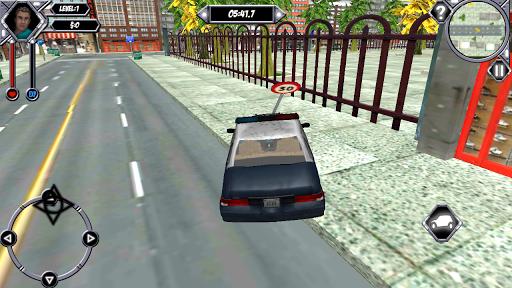 Gangster Simulator