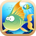 Family of Fish (logic puzzles) icon