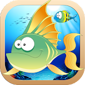 Family of Fish (logic puzzles)