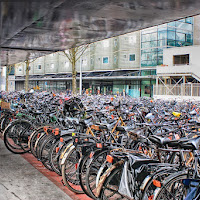 Bike parking di