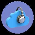 AirBeats -Dropbox Music Player icon