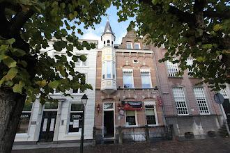 Photo: Serie Op Cafe: Cafe De Witte Hemel Geertruidenberg. Tekst en foto Leon Krijnen
