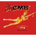 Logo of North Coast Acme California IPA