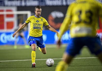 """Steven De Petter stopt met voetballen: """"Wil eerlijk blijven met mezelf"""""""