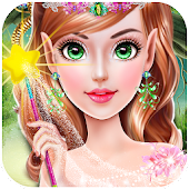Fairy Princess Care Salon