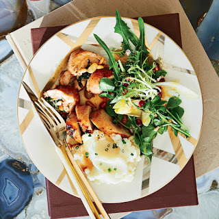 Chicken Braciole Recipes