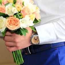 Wedding photographer Yuliya Pankova (Pankovajuli). Photo of 20.10.2015