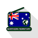 Northern Territory 📻 AM FM Online Radio Stations icon