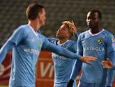 L'Union s'incline 0-2 face au Lierse