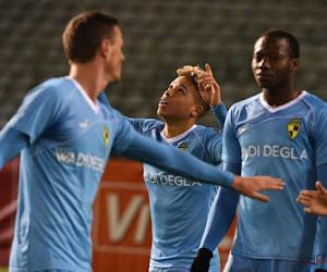 Le Lierse donne une leçon de réalisme à l'Union pour sa première défaite en playoffs 2