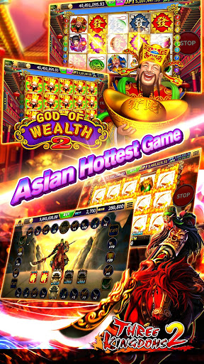 JinJinJin - Monkey Storyu3001FishingGameu3001God Of Wealth filehippodl screenshot 6