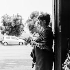 Wedding photographer Alessia Spano (spano). Photo of 11.10.2017
