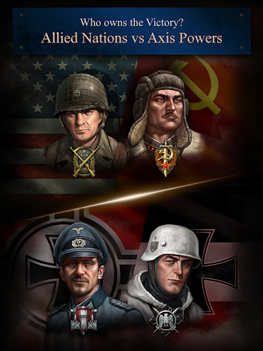 Road to Valor: World War II 2.20.1587.50009 screenshots 9