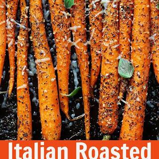 Italian Carrots Side Dish Recipes.