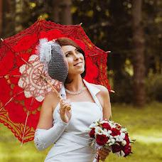 Wedding photographer Andrey Lavrenov (lav-r2006). Photo of 06.08.2013