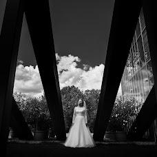 Wedding photographer Marat Grishin (maratgrishin). Photo of 28.11.2018