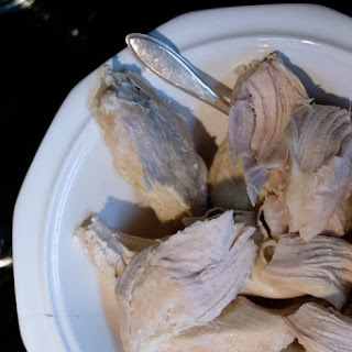 Frozen Chicken Breasts in an Instant Pot Recipe