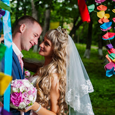 Wedding photographer Mikhail Voronin (Mikhailv). Photo of 06.10.2015