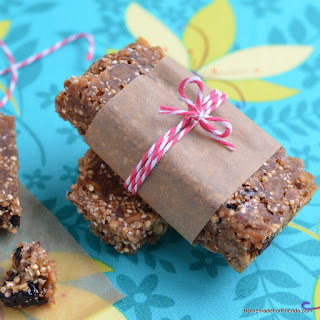 Protein Power Bars.