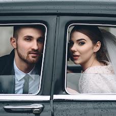 Wedding photographer Andrey Voloshin (AVoloshyn). Photo of 26.03.2018