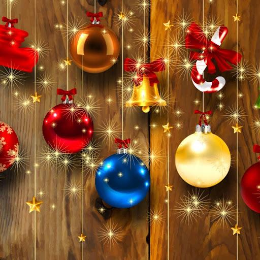 無料摄影Appのクリスマスの飾りの壁紙|記事Game