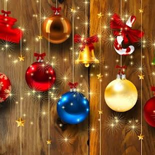 Vánoční Dekorace Tapety - náhled