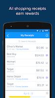 Screenshot of Receipt Hog - Receipts to Cash