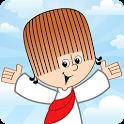 Cristãozinho - Bíblia e Jesus para crianças icon