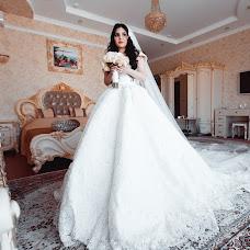 Wedding photographer Gayana Borisovna (Borisovna87). Photo of 13.02.2018