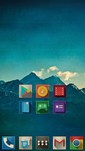 Axis Icon Pack 4.4.7