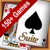 Download 150 Card Games Solitaire Pack APK
