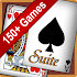 150+ Card Games Solitaire Pack 5.9.3