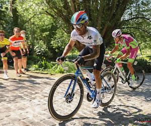"""Triomf als aanvallende sprinter zowaar voor Nizzolo in het Baskenland: """"Ik moest veel energie verbruiken"""""""