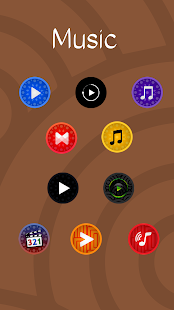 Mandala Icon Pack Screenshot